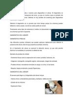 BIOQUIMICA DEL CANCER
