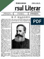 Universul_literar_1919 Hasdeu