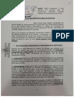 447097276 Fiscal Superior Pide a La JNJ La Separacion Temporal de Tomas Galvez 1
