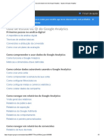 Guia de Estudo Do QI Do Google Analytics