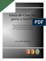 CONCESSÃO DE REGISTRO - CAC Guia de Comunicação Social Para o SisFPC - Guia_com_soc