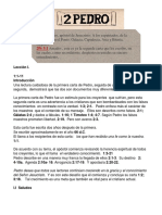 2 Pedro Libro Completp