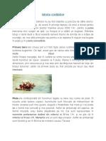 Istoria corăbiilor
