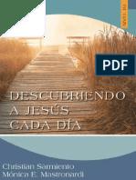 Descubriendo a Jesus (complete)
