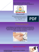 Preclampsia