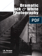 Black & White photography shooting and .pdf