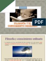 Filosofía y conocimiento ordinario.pptx