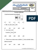 Practica Calificada de Numeros Fraccionarios PC1 Ccesa007