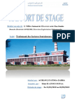 Rapport de Stage Achlouj Fatimazahra