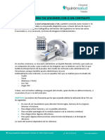 HTC 11.1-P1-IT14-ANEXO48 PREPARACIÓN PARA TAC (ESCÁNER) CON O SIN CONTRASTE