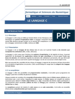 Cours-Langage-C