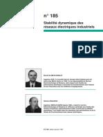 Stabilite Dynamique - Schneider