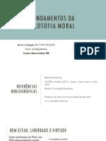 Fundamentos da Filosofia Moral 01.2020 (1)