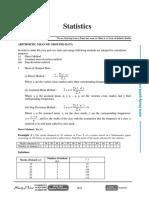 Statistics Q