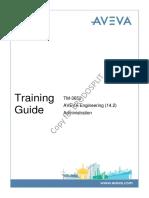 TM-3652 AVEVA Engineering (14.2) Engineering Administration Rev.3.0.pdf