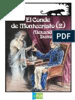 Alexandre Dumas. El conde de Montecristo II (r1.0).epub