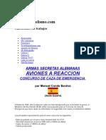 CONCURSO DE CAZA DE EMERGENCIA