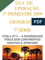 AULA 7 SERIE RECUPERACAO 3 TRIM 200914122009215335.ppt