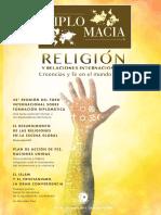 Judaismo y Relaciones Internacionales