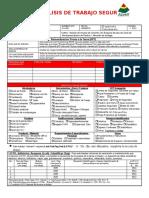 ATS 002 Vaciado de mezcla de concreto (en Esquina de piso de Zona de Almacenemaiento de Racks).doc