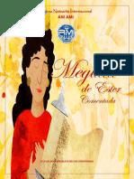 Meguila Ester comentada - AniAmi
