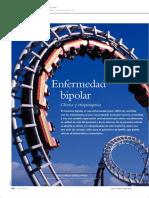 enfermedad bipolar