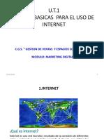 Apuntes clase Unidad 1 Marketing digital Tareas basicas para el uso de internet.pptx