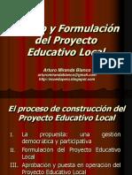 El Proyecto Educativo Local.pptx