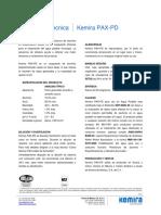 PAX-PD (L)