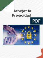 Lectura Privacidad
