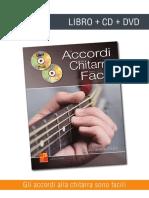 AccordiChitarra Facili