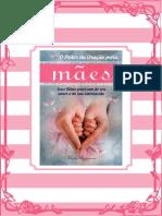 Anexo 1 O poder da oração para mães