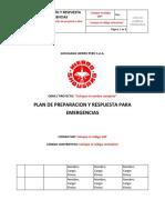 Ver00 Formato Plan Preparacion de Respuesta ante Emergencias.docx