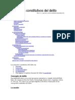 161562647-Elementos-Constitutivos-Del-Delito