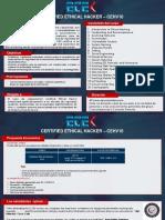 Certified Ethical Hacker - CEH10 MEDELLÍN