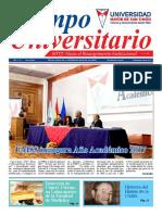 Tiempo Universitario Periódico Oficial UMSS - Marzo 2017.pdf