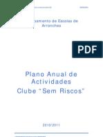 Clube Sem Riscos-1