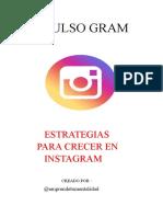 EBOOK ( ESTRATEGIAS PARA CRECER EN INSTAGRAM)(PARTE)(1)