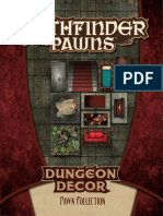 Dungeon Decor - Pawn Collection