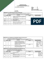PROGRAMA DE CLASES DE LOGÍSTICA EN COMERCIO INTERNACIONAL  2016-II