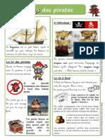 au pays des pirates