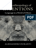 DURANTI (2015) The Anthropology of Intentions - Language in a World of Others.pdf