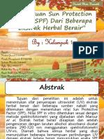 Penentuan Sun Protection Factor (SPF).pptx