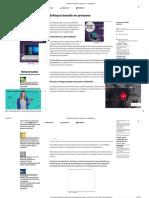 Enfoque basado en procesos - GestioPolis