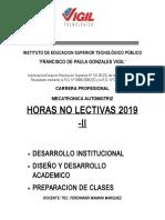 CARÁTULA DE ACCIONES DE ASESORIA