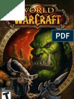 Manual World of Warcraft [Español]