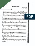 HKYSB Libertango Soprano Sax
