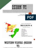 REGION VI