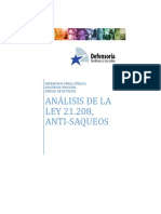 minuta ley antisaqueos pdf