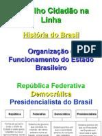 Estrutura Politica Do Brasil
